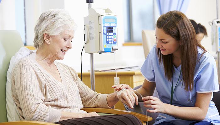 Infirmière pour soins techniques à Savigny-sur-Orge